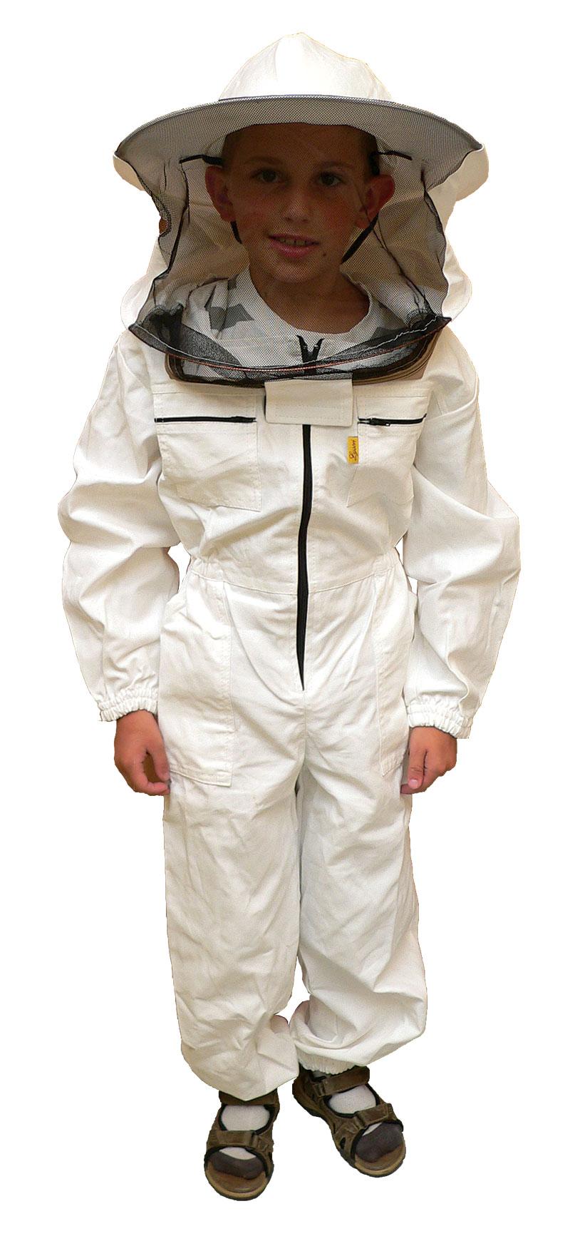 Картинка костюма пчеловода
